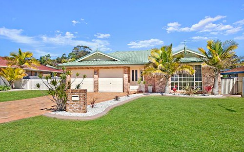 11 Brindabella Wy, Port Macquarie NSW 2444