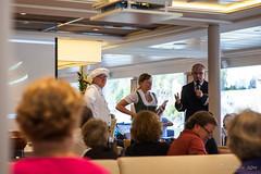 Making Passauer Gold Hauben Chocolates 0116 (Ursula in Aus) Tags: europe germany passau vikingdelling cruise