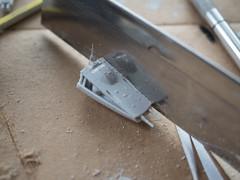PA196577.jpg (monsterpartyhat) Tags: bandai starwars starwarsmodel scalemodel 144thscale jakku theforceawakens tfa vehiclemodel bandaivehiclemodel kitbash
