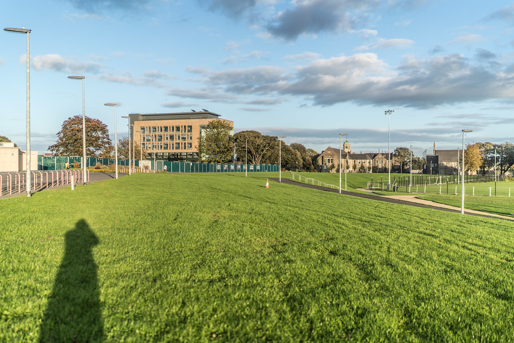 VISIT TO THE DIT CAMPUS AND THE GRANGEGORMAN QUARTER [5 OCTOBER 2017]-133167