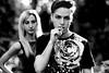 Young! (аrtofdreaming) Tags: biancoenero ragazzi blackandwhite fumo smoking rawtherapee love amore visioni visions