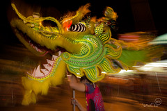 Dragon dance at the Nine Emperors God Festival (Nelson Chee) Tags: d850 24120mm nineemperorsgod festival kualalumpur ampang