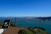 20150222 Angel Caido in SF005 (spydertoo) Tags: angelcaido goldengatebridge ocean sanfrancisco landscapes