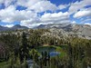 Should have camped here (s__i) Tags: johnmuirtrail islandpass anseladamswilderness