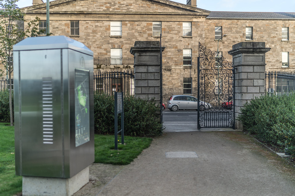 VISIT TO THE DIT CAMPUS AND THE GRANGEGORMAN QUARTER [5 OCTOBER 2017]-133146