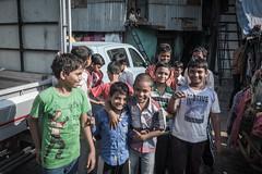 Mumbai - Bombay - Dharavi slum tour-26