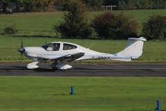 G-OCCU ~ 2017-09-24 @ Elstree (5) (www.EGBE.info) Tags: goccu elstreeaerodrome egtr davelenton aircraftpictures airplanepix generalaviation cvtwings aircraftphotos aviation 24092017
