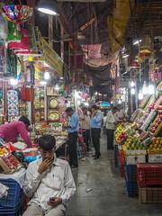 Mumbai 2015 (hunbille) Tags: india mumbai bombay birgittemumbai2lr crawford market crawfordmarket victorian historic bazaar mahatma jyotiba phule mandi mahatmajyotibaphulemandi fruit poultry