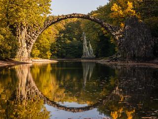 devil's bridge of germany