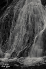 Texture Rush 2 (amndcook) Tags: photo eagleriver landscape season amandacook water upperpeninsula black exploretheup jacobsfalls nature explore michigan outdoors monochrome bw photograph pentax outside river jampot eagleharbor rocks blackandwhite waterfall spiritledphotography lakesuperior white