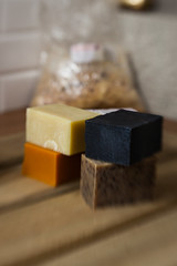IMG_9883 (gleicebueno) Tags: sabonsabon sabão sabãoorgânico artesanal manual redemanual mercadomanual natural cosmetologia ayurvédica ayurveda organico