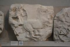 DSC_0578 (Andy961) Tags: uk england london britishmuseum museums elginmarbles greek sculpture antiquties