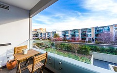 207/50 Eastlake Parade, Kingston ACT