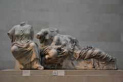 DSC_0591 (Andy961) Tags: uk england london britishmuseum museums elginmarbles greek sculpture antiquties
