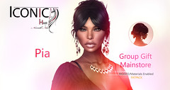 PIA_banner (Neveah Niu /The ICONIC Owner) Tags: group iconichair neveahniu bun 3dmesh 3dart 3dcontent 3dhair gaming blender