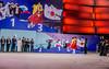 WSC2017_cc_BB-17844 (WorldSkills) Tags: abudhabi worldskills wsc wsc2017 closingceremony competitor china japan korea mobilerobotics russia skill23 shujikokune ryotayamamoto minhyeonghwang juhyukhwang pavelfadeev andreidiubanov zaorongliang binbinye