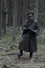 German WW2 Officer Extras Actors  film Hire (Wartime Productions) Tags: oberleutnant leutnant actors truck kubelwagen ww2 film tv wehrmacht period easternfront kubel german worldwar2 military volkswagen bucketcar moviehire filmtv hire type82 movies citroen wwii road people 21infanterie division living history society wood tree props uk aircraft extras luftwaffe officer general hauptmann