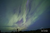 'Insignificant but Sentient' (macdad1948) Tags: iceland lakemyvatn myvatn lake landscapes aurora northernlights auroraborealis nightscape night