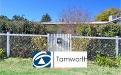 1 Rawson Avenue, Tamworth NSW