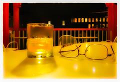 At the End of the Day (Timothy Valentine) Tags: spirits massmoca vacation ourhotel 2017 theglenrothes glasses 1017 singlemalt sliderssunday northadams massachusetts unitedstates us