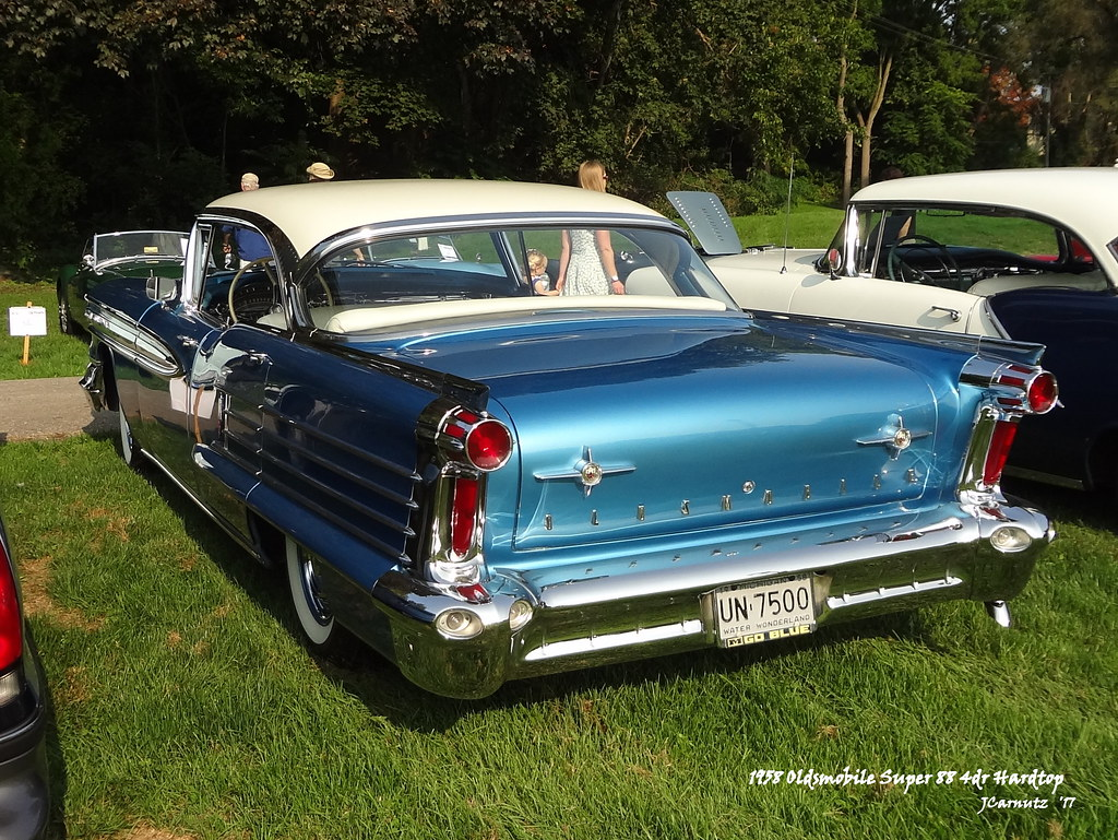 The World's newest photos of oldsmobile and super88 - Flickr Hive Mind