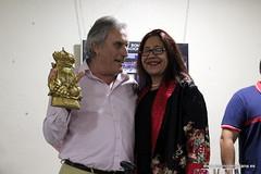 Presentación del libro Vida y Arte de Los Choqueros de Práxedes Rodríguez