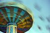 Spinning (TheAgeOfAnalog) Tags: tulsa statefair olympus 35sp rangefinder film kodak vision3 ec2 remjet 42mm f17 spinning colors blur motion