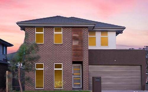 4 Hazelwood Avenue, Marsden Park NSW