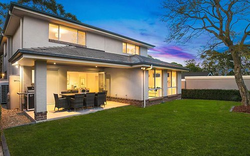 97 Park Rd, Hunters Hill NSW 2110