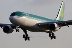 EI-DUO Aer Lingus A330-200 Dublin Airport (Vanquish-Photography) Tags: dub eidw dublinairport eiduo aer lingus a330200 dublin airport vanquish photography vanquishphotography ryan taylor ryantaylor aviation railway canon eos 7d 6d aeroplane train spotting