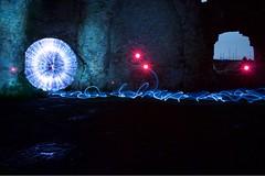 (spenceiley) Tags: orb castle longexposure sooc nikon lightpainting lpwalliance lightjunkies lightart lightpaintingblog lightpaintingbrushes