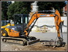 Case CX50B (DaveFuma) Tags: case cx50 escavatore cingolato ruspa cantiere trakced crawler excavator plant pelle excavateur kettenbagger raupenbagger bagger