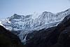 Icefall at the Lower Grindelwald Glacier (Michal Jeska) Tags: icefall lower grindelwald glacier alps alpen berner bernese bäregg gletscher gletscherbruch lawine berghaus unterer grindelwaldgletscher canonef2485mmf3545usm avalanche