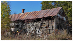 Remember when (cscott_va.) Tags: highland county virginia fall 2017 old abandoned explore