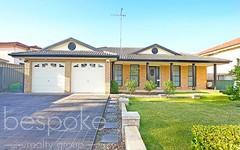 6 Coolabah Crescent, Glenmore Park NSW