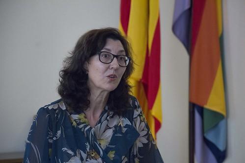 Reunión sobre proyectos de biomasa de origen agroforestal. Valencia (6-10-2016)