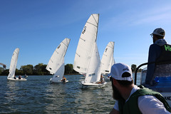 IMG_0551 (Foundry216) Tags: sailing sailor lake erie sail c420 water sports thisiscle cleveland