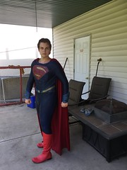 #Supermancosplay Superman Cosplay #YegSuperman Edmonton Superman. DCEU Superman #EASuperman  #CalgaryExpo  Calgary Expo #EdmontonExpo #edmontonsuperman #dceu #justiceleaguecosplay #edmontoncosplay #yegcosplay (eaSUPERMAN) Tags: supermancosplay yegsuperman easuperman calgaryexpo edmontonexpo edmontonsuperman dceu justiceleaguecosplay edmontoncosplay yegcosplay