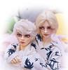 (魆方) Tags: williams volks sd17 doll bjd baby