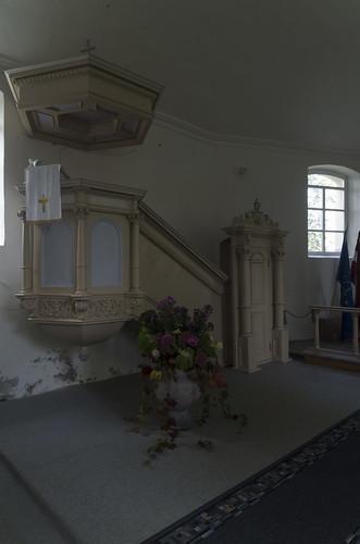 Annenieku evaņģēliski luteriskajā baznīcā, 01.10.2017.