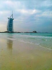 Jumeirah beach (Irina.yaNeya) Tags: dubai eau uae emirates beach sea sand water waves ocean reflection architecture sky clouds building burjalarab hotel coast shore dubái playa mar arquitectura agua arena olas reflejo cielo nubes edificio costa دبي‎‎ الامارات شاطئ بحر ماء رمل أمواج فنمعماري بناء سماء سحاب فندق дубаи оаэ эмираты пляж море песок вода волны отражение архитектура здание небо облака берег