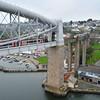 Photo trickery (jamiegaquinn) Tags: brunel royalalbertbridge saltash rab photo trickery phototrickery photomerge merge