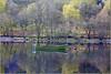 0605_0719 Loch Earn Perthshire (ronniefleming@btinternet.com) Tags: foilage scotland outboard rowingboat boat ronnieflemingdrumpellierml51ry lochearn perthshire waterscape reflection autumn woodlandwalk walk pond ducks