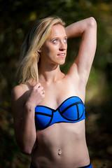 Lauren (collins.photographyuk) Tags: canon countryside canon6d 6d tamron lightroom lighting beauty bikini model fullframe flash firsttimemodel femalemodel ishootraw raw underwear swimwear