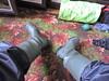DSCN3428 (Axelweb) Tags: rainwear raincoat pvc shiny wellies rubber boots gas mask plastenky holinky rainsuit rain suit plastic wellington gumboots galoshes gummi gasmask gloves gay lad man guy overalls coveralls boilersuit chemical chemicalsuit wellingtons leather rubberboots latex