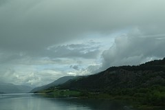 215. Norvège