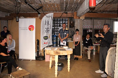 19-10-2017 BJA Japanese Desserts Workshop & Matcha Tasting - DSC07700