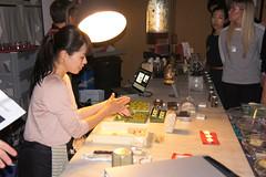 19-10-2017 BJA Japanese Desserts Workshop & Matcha Tasting - DSC07713
