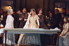 Donizetti's <em>Lucia di Lammermoor</em>: much more than a 'mad scene'
