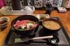 土産土法さかな亭 海鮮丼 (GenJapan1986) Tags: 2017 仙台市 土産土法さかな亭 宮城県 海鮮丼 日本 japan food miyagi fujifilmx70